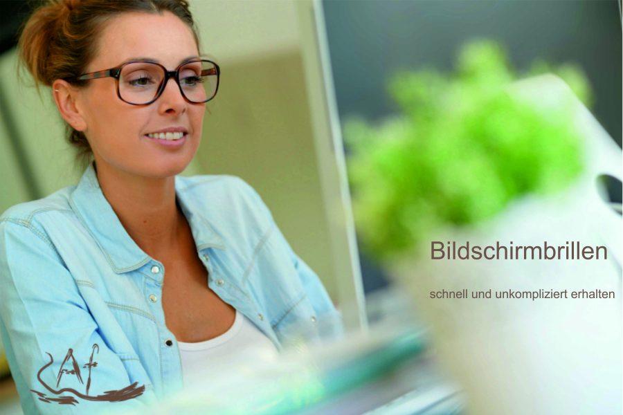 Bildschirmbrillen für Ihren PC-Alltag